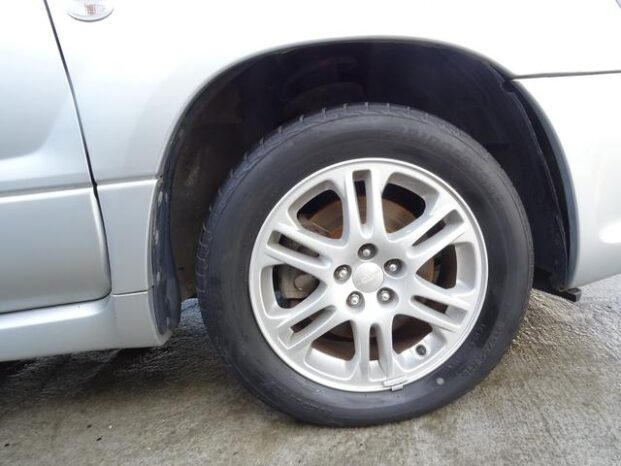 Certified Used Subaru Forester 2002 full