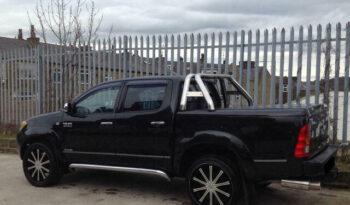 Certified Used Toyota Hilux 2007 full