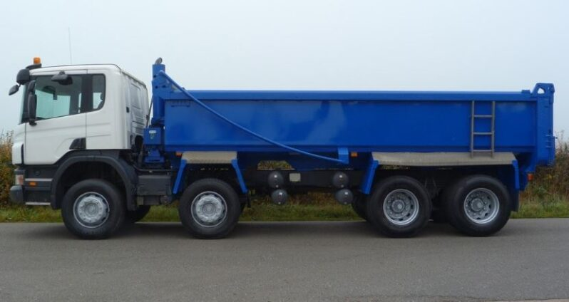 Certified Used Scania P380 2005 full